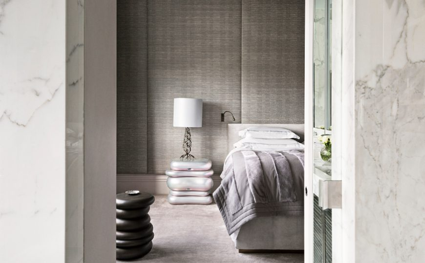master bedroom ideas Master Bedroom Ideas Classic And Contemporary Bedroom Interiors By Francis Sultana 6 1 870x540