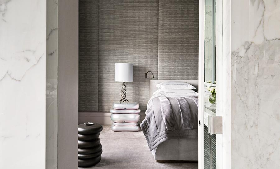 francis sultana Classic And Contemporary: Bedroom Interiors By Francis Sultana Classic And Contemporary Bedroom Interiors By Francis Sultana 6 1