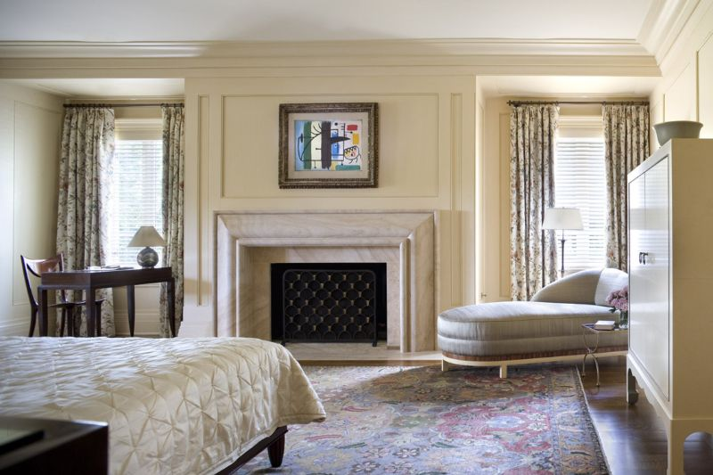 Classic And Warm Bedroom Interiors Designed By Thad Hayes thad hayes Classic And Warm Bedroom Interiors Designed By Thad Hayes Classic And Warm Bedroom Interiors Designed By Thad Hayes 4