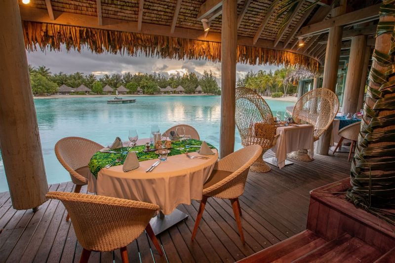 Connecting Nature And Luxury: Inside Le Méridien Bora Bora le méridien bora bora Connecting Nature And Luxury: Inside Le Méridien Bora Bora Connecting Nature And Luxury Inside Le M  ridien Bora Bora 11