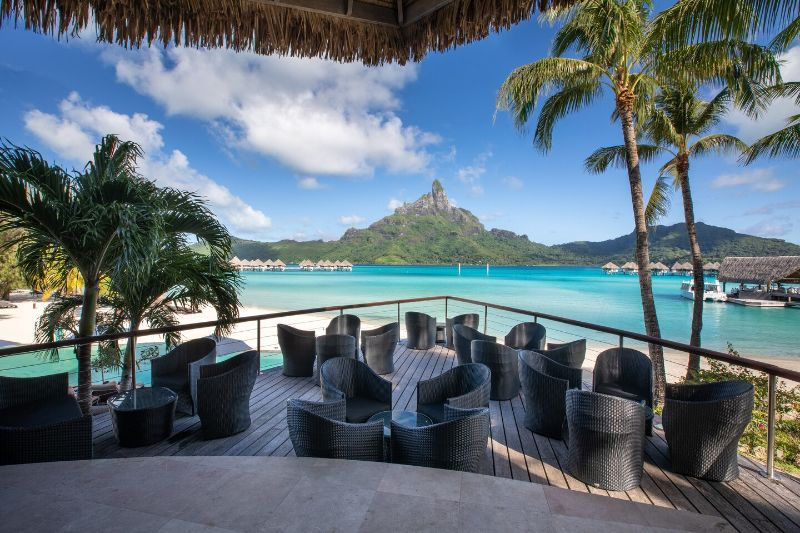Connecting Nature And Luxury: Inside Le Méridien Bora Bora le méridien bora bora Connecting Nature And Luxury: Inside Le Méridien Bora Bora Connecting Nature And Luxury Inside Le M  ridien Bora Bora 12