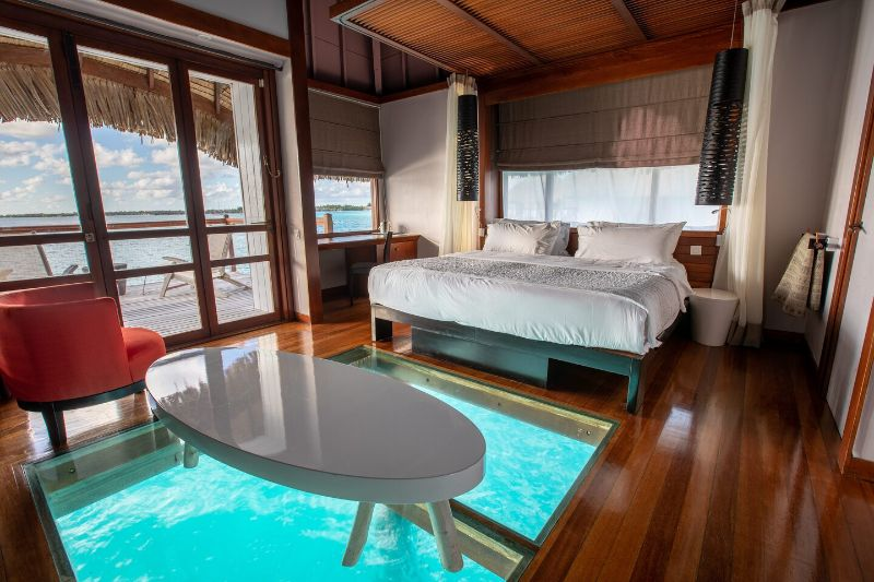 Connecting Nature And Luxury: Inside Le Méridien Bora Bora le méridien bora bora Connecting Nature And Luxury: Inside Le Méridien Bora Bora Connecting Nature And Luxury Inside Le M  ridien Bora Bora 2