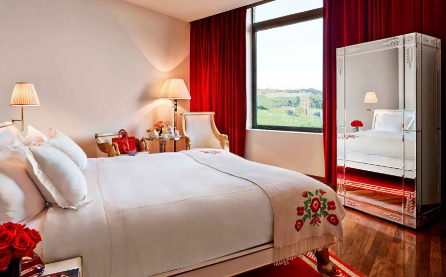 master bedroom ideas Master Bedroom Ideas Discover An Urban Oasis Inside The Faena Hotel Buenos Aires 13 1 870x540