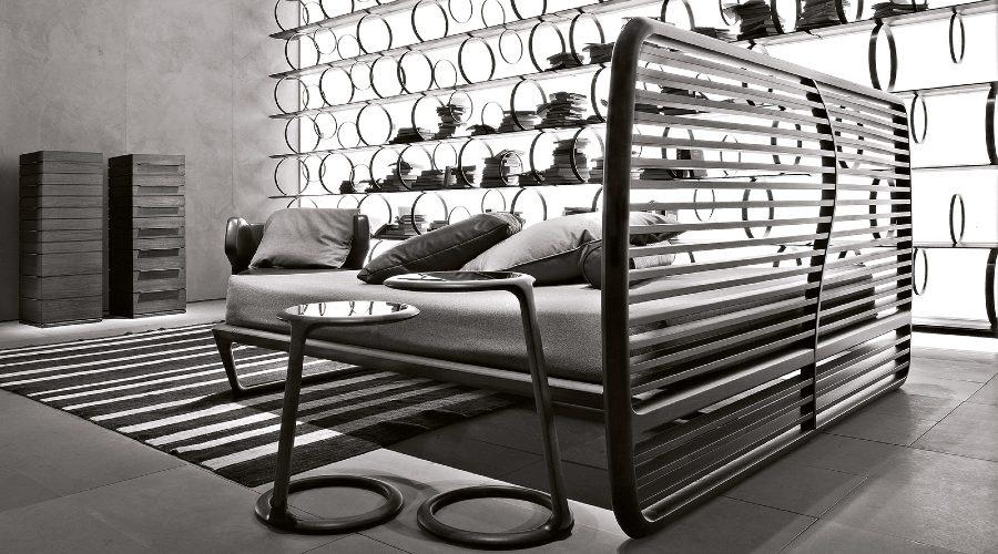 ceccotti collezioni Sustainable Bedroom Furniture Pieces By Ceccotti Collezioni GOODNIGHT VALENTINA 1 900x500 master bedroom ideas Master Bedroom Ideas GOODNIGHT VALENTINA 1 900x500