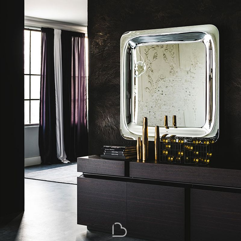 Expand Your Bedroom With Luxury Mirrors By Cattelan Italia cattelan italia Expand Your Bedroom With Luxury Mirrors By Cattelan Italia Glenn