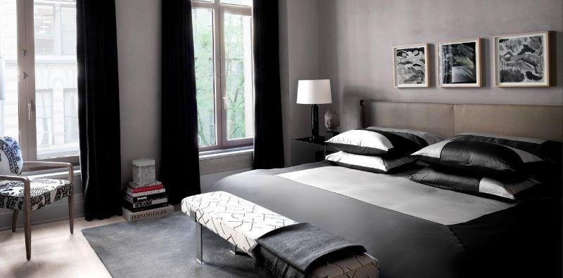 Unique Bedroom Interiors By New York's Top Interior Designers top interior designers Unique Bedroom Interiors By New York's Top Interior Designers Ryan Korban