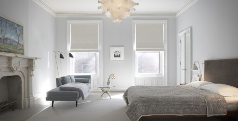 Unique Bedroom Interiors By New York's Top Interior Designers top interior designers Unique Bedroom Interiors By New York's Top Interior Designers STEVEN HARRIS ARCHITECTS