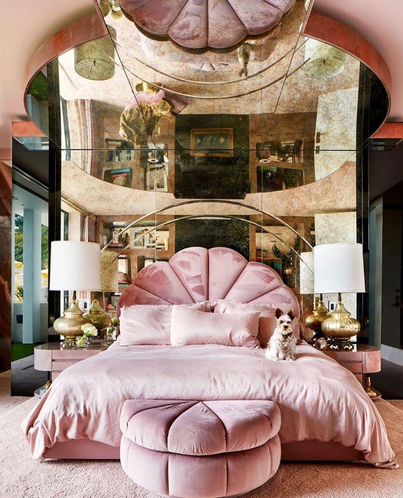 Unique Bedroom Interiors By New York's Top Interior Designers top interior designers Unique Bedroom Interiors By New York's Top Interior Designers Sasha Bikoff