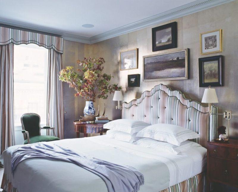Sleeping In A Fairytale: 10 Bold Bedroom Design Projects By Miles Redd miles redd Sleeping In A Fairytale: 10 Bold Bedroom Design Projects By Miles Redd Sleeping In A Fairytale 10 Bold Bedroom Design Projects By Miles Redd 10