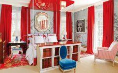 miles redd Sleeping In A Fairytale: 10 Bold Bedroom Design Projects By Miles Redd Sleeping In A Fairytale 10 Bold Bedroom Design Projects By Miles Redd 9 1 240x150