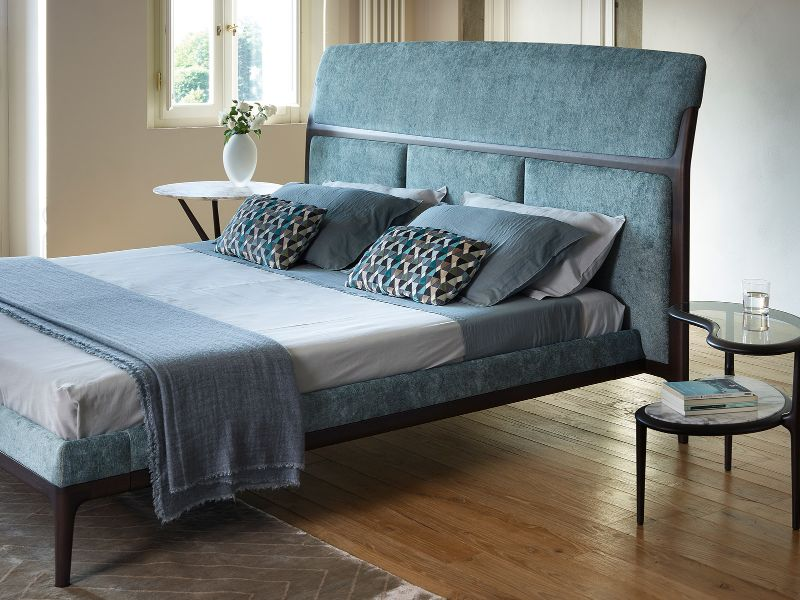 Sustainable Bedroom Furniture Pieces By Ceccotti Collezioni ceccotti collezioni Sustainable Bedroom Furniture Pieces By Ceccotti Collezioni TOMORROW MORNING