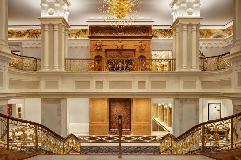 The Jewel Of The City: Inside The One And Only Lotte New York Palace lotte new york palace The Jewel Of The City: Inside The One And Only Lotte New York Palace The Jewel Of The City Inside The One And Only Lotte New York Palace 3
