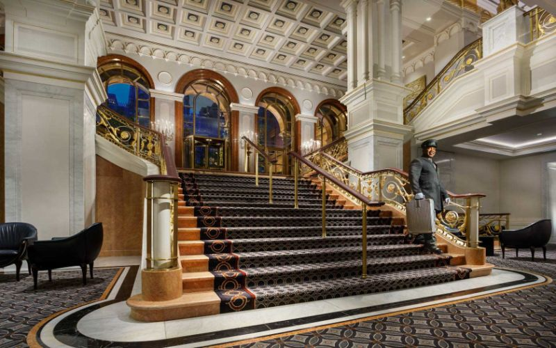 The Jewel Of The City: Inside The One And Only Lotte New York Palace lotte new york palace The Jewel Of The City: Inside The One And Only Lotte New York Palace The Jewel Of The City Inside The One And Only Lotte New York Palace 5