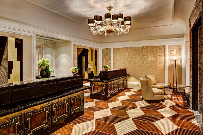 The Jewel Of The City: Inside The One And Only Lotte New York Palace lotte new york palace The Jewel Of The City: Inside The One And Only Lotte New York Palace The Jewel Of The City Inside The One And Only Lotte New York Palace 9