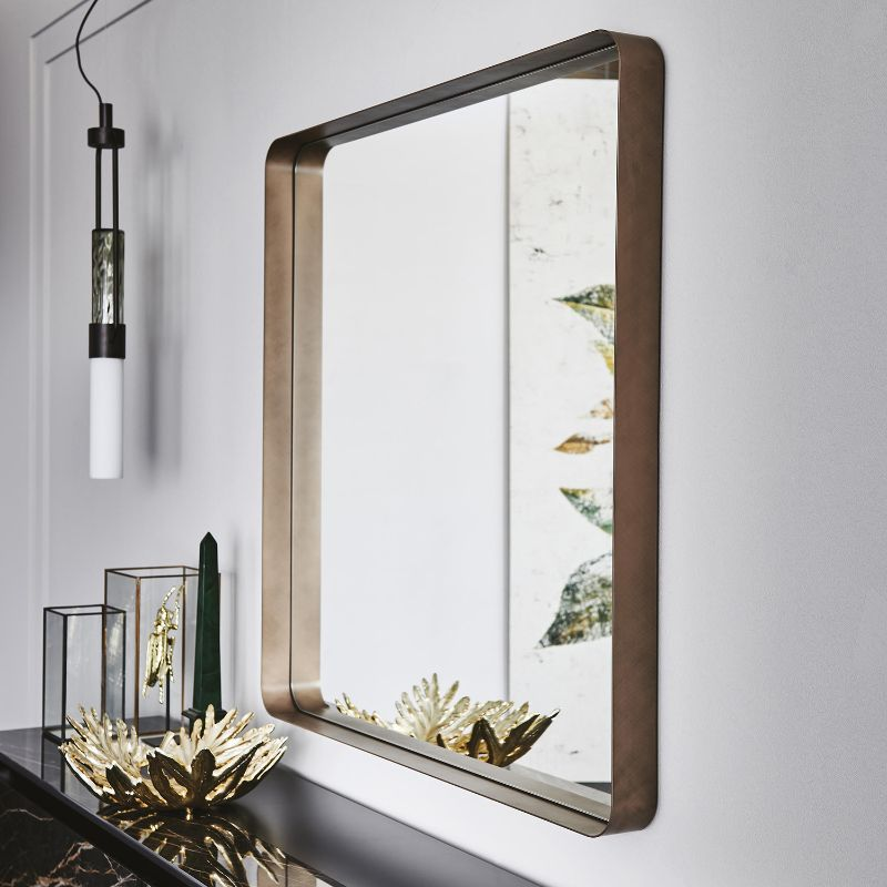 Expand Your Bedroom With Luxury Mirrors By Cattelan Italia cattelan italia Expand Your Bedroom With Luxury Mirrors By Cattelan Italia Wish S