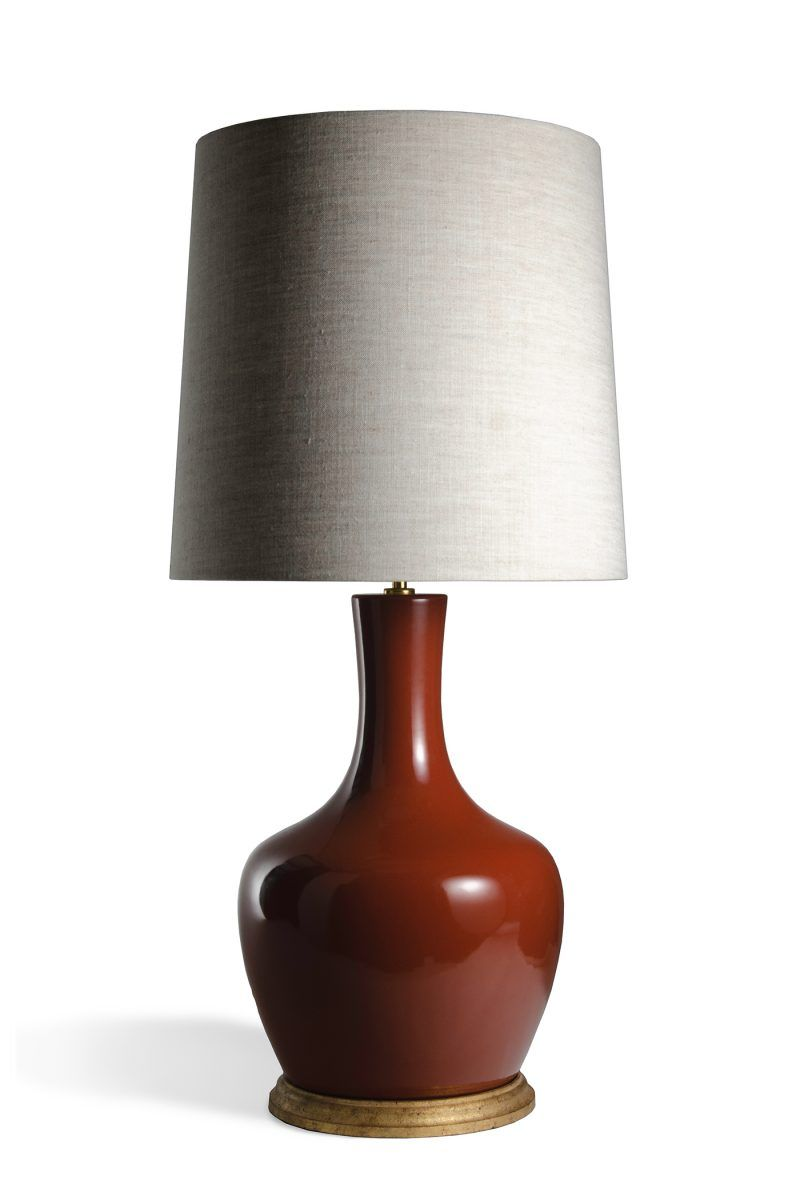 Tangible Pieces Of Magic: Unique Bedroom Table Lamps By Porta Romana porta romana Tangible Pieces Of Magic: Unique Bedroom Table Lamps By Porta Romana RIGBY LAMP 1