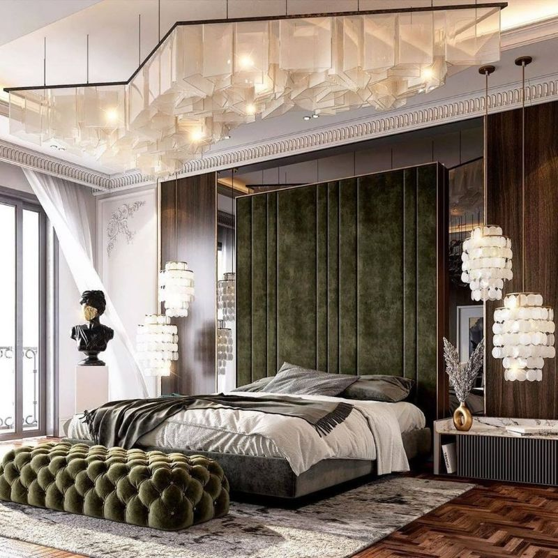 5 Ways To Make Your Modern Bedroom Look More Luxurious modern bedroom 5 Ways To Make Your Modern Bedroom Look More Luxurious 118402354 346281119833634 1368078807001053118 n 1