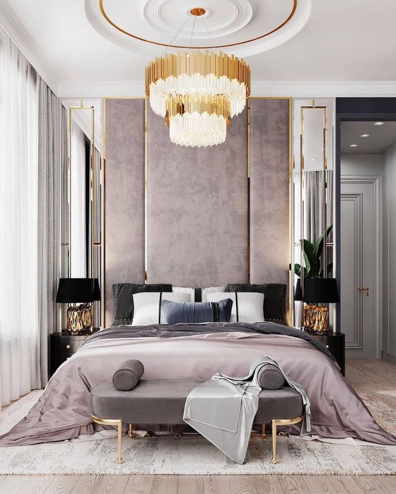 5 Ways To Make Your Modern Bedroom Look More Luxurious modern bedroom 5 Ways To Make Your Modern Bedroom Look More Luxurious 119133636 166094265002496 8917283950753975245 n 1