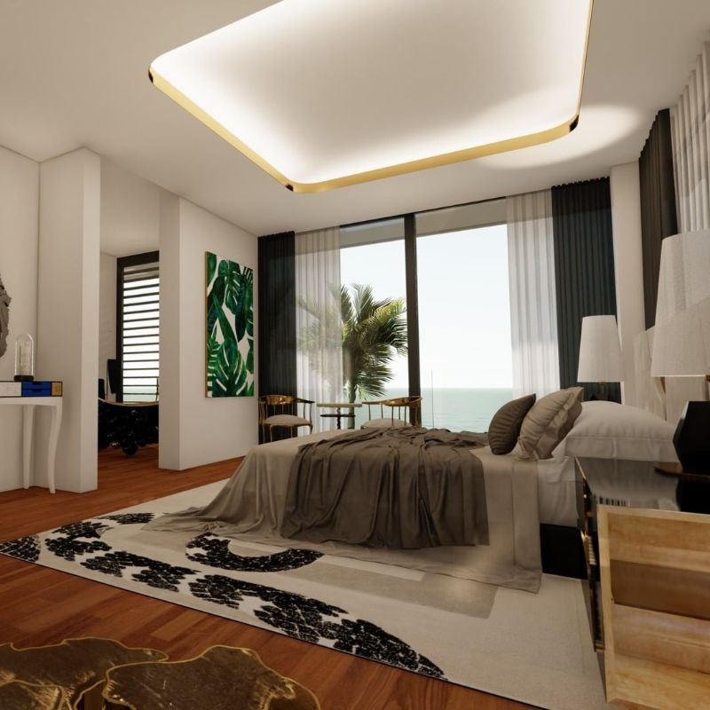 Change Your Modern Bedroom Decor For A Better Sleep modern bedroom Change Your Modern Bedroom Decor For A Better Sleep 119799008 173572634258073 151699406040517549 n 1