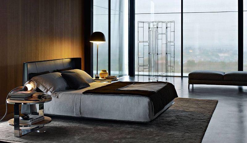 Top Luxury Furniture Brands For A Modern Bedroom You Need to Know  luxury furniture brand Top Luxury Furniture Brands For A Modern Bedroom You Need to Know 324 06 BEB ITALIA ALYS HOME 11 ALYS 01 1