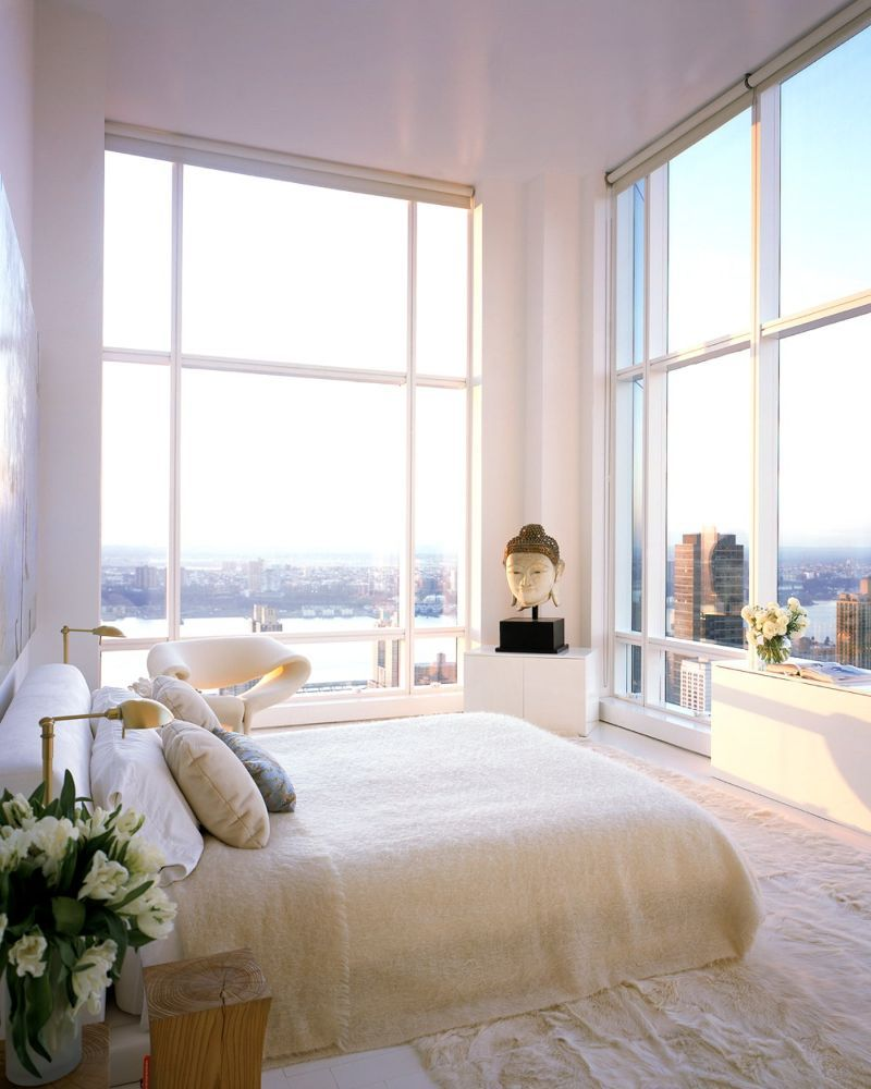A Selection Of Luxury Furniture For A Neutral Bedroom Design bedroom design A Selection Of Luxury Furniture For A Neutral Bedroom Design Interior Design Ideas for Your Room by Top InteriorDesigners 2
