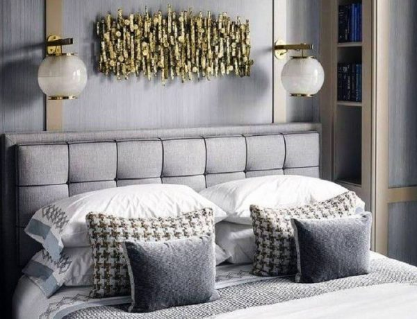 Lightning Ideas For a Modern Bedroom Design bedroom design Lighting Ideas For a Modern Bedroom Design Lightning Ideas For a Modern Bedroom Design 600x460