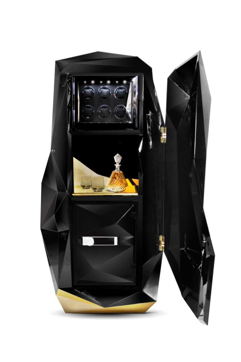 Top Luxury Safes For An Imposing Master Bedroom luxury safe Top Luxury Safes For An Imposing Master Bedroom diamond safe box HR 02 1