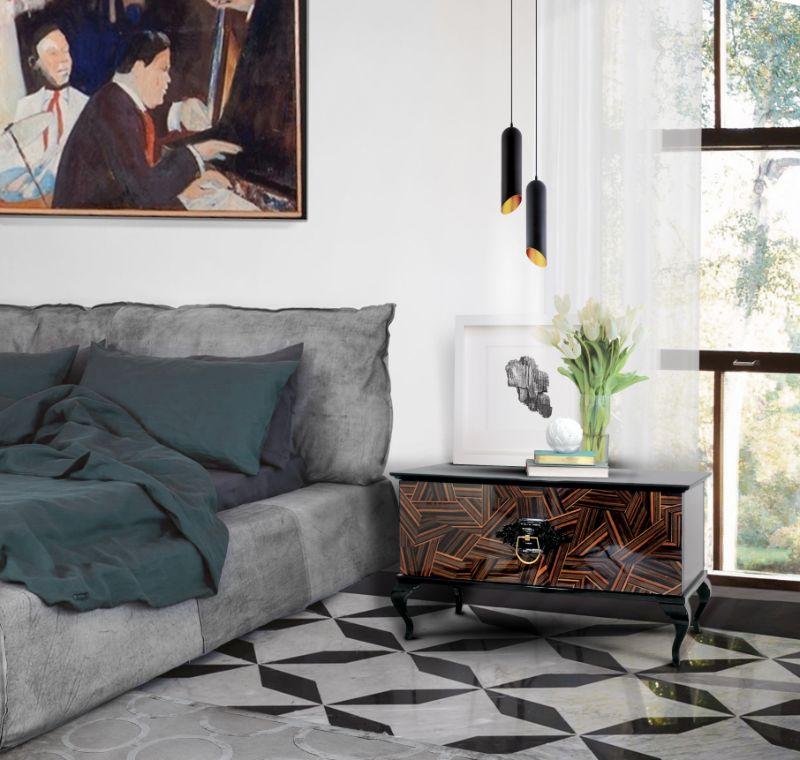 Luxury Nightstands by Boca do Lobo To Upgrade Your Bedroom Design  luxury nightstand Luxury Nightstands by Boca do Lobo To Upgrade Your Bedroom Design guggenheim cover 2