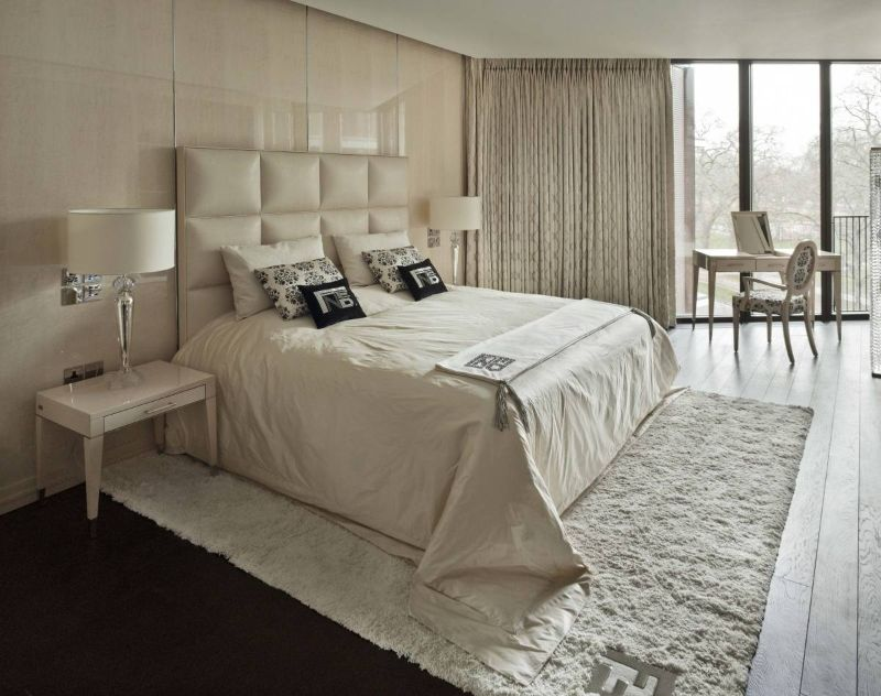Top Luxury Furniture Brands For A Modern Bedroom You Need to Know  luxury furniture brand Top Luxury Furniture Brands For A Modern Bedroom You Need to Know iconic bedroom 7 1