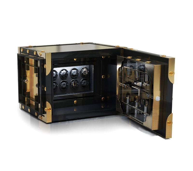 Top Luxury Safes For An Imposing Master Bedroom luxury safe Top Luxury Safes For An Imposing Master Bedroom knox table top 3 1