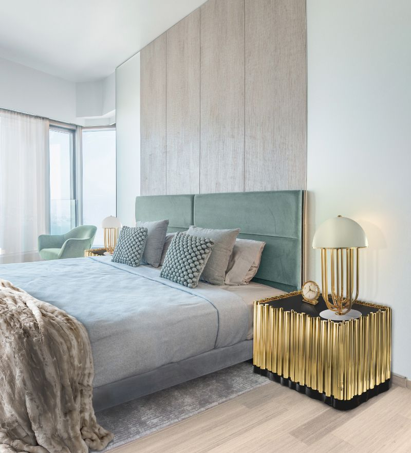 Change Your Modern Bedroom Decor For A Better Sleep modern bedroom Change Your Modern Bedroom Decor For A Better Sleep symphony nightstand 1