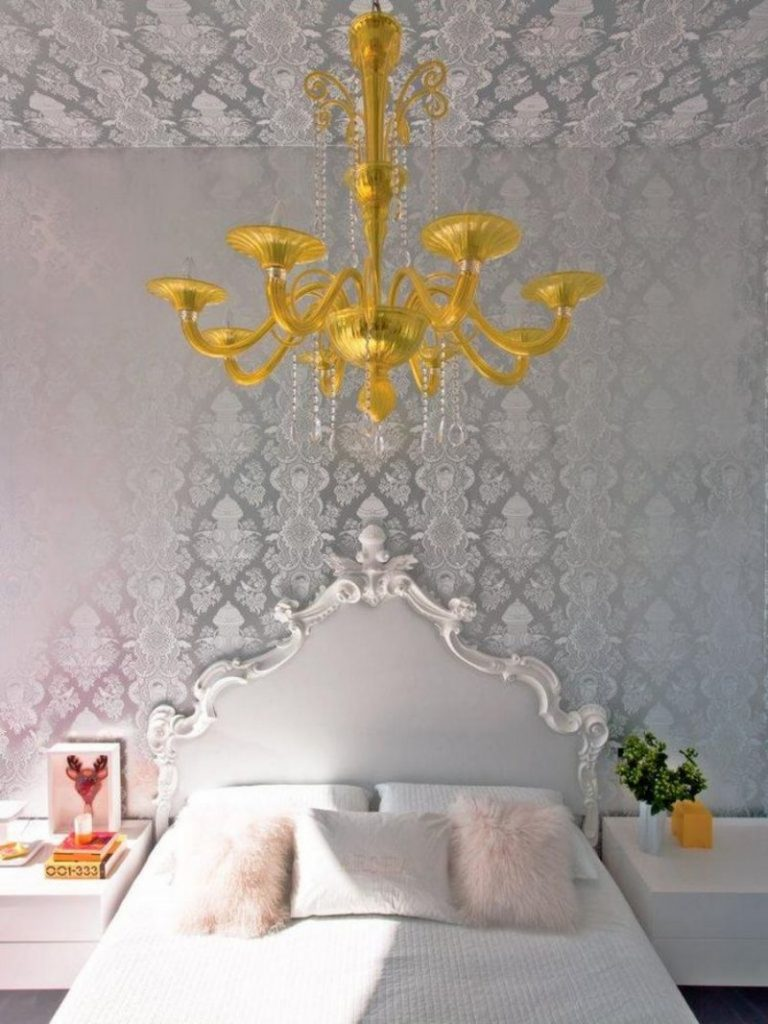 The Best Wallpaper Ideas For A Stunning Master Bedroom Master Bedroom Ideas
