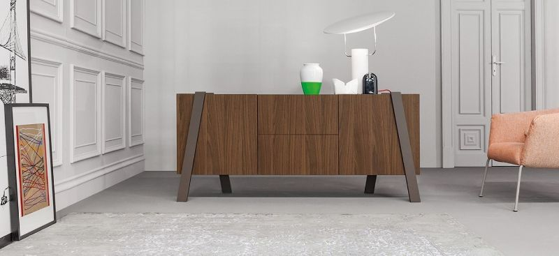 Our Top Modern Sideboards To Complement Your Bedroom Design  modern sideboard Our Top Modern Sideboards To Complement Your Bedroom Design 1468507565 1