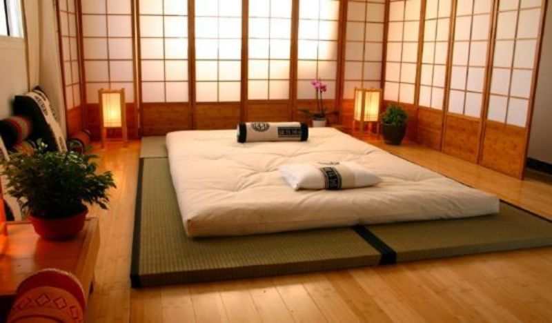 Discover 10 Striking Japanese Bedroom Designs japanese bedroom Discover 10 Striking Japanese Bedroom Designs 16f407a0a78d9f2a936277b1a4465341 1