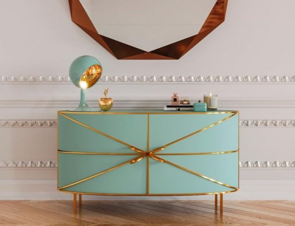 Our Top Modern Sideboards To Complement Your Bedroom Design modern sideboard Our Top Modern Sideboards To Complement Your Bedroom Design 5 cam007 master 2 600x460