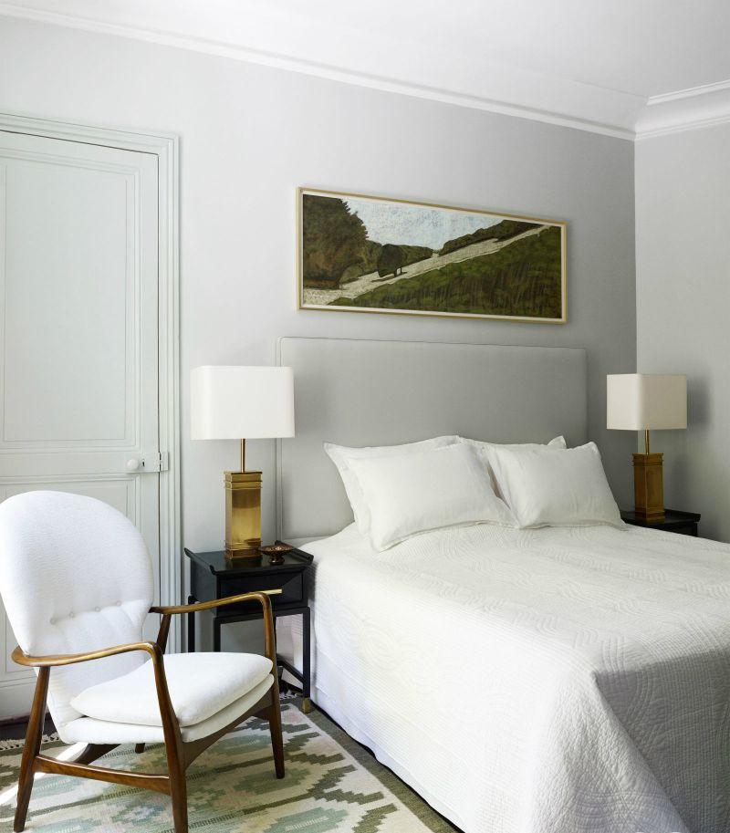 Enhance Your Master Bedroom With These Golden And Luxury Elements master bedroom Enhance Your Master Bedroom With Golden And Luxury Elements Como Decorar um Quarto Moderno 8 1