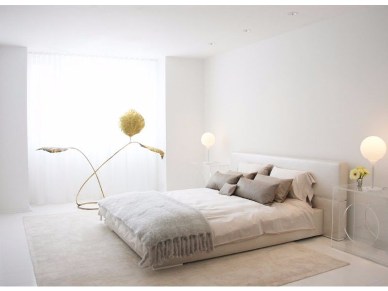 Winter Trends That Will Make You Want To Change Your Bedroom Design bedroom design Winter Trends That Will Make You Want To Change Your Bedroom Design Fantastic Dream Bedroom by Kelly Behun 1