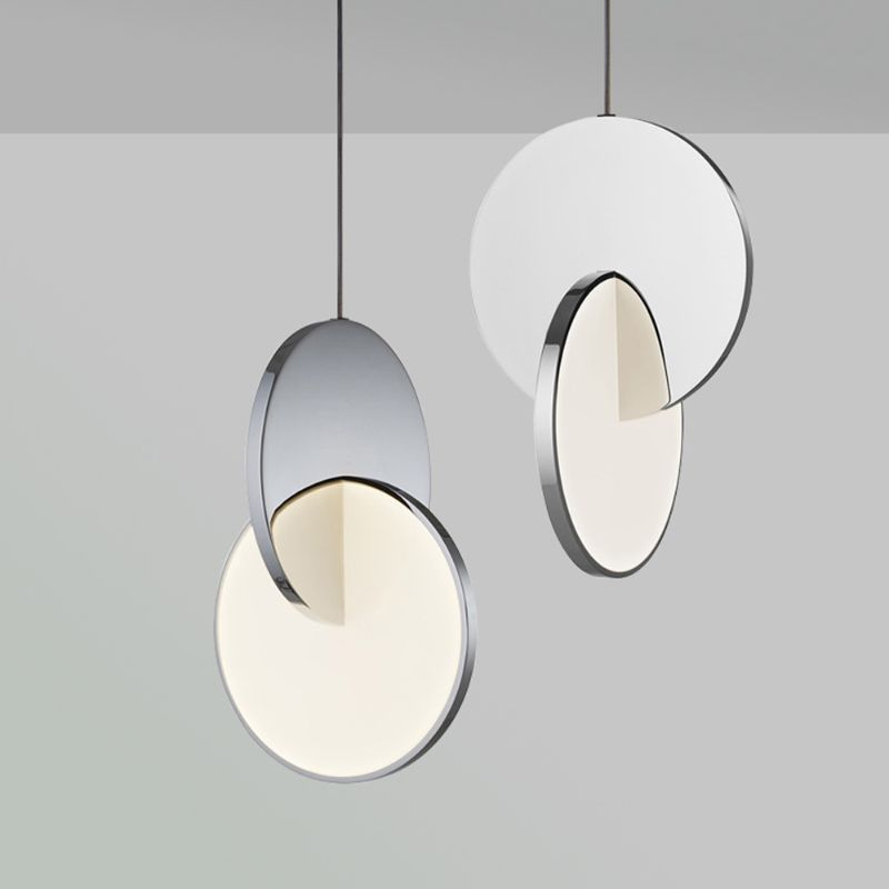 Discover The Right Lighting For Your Bedroom Design  bedroom design Discover The Right Lighting For Your Bedroom Design LEE BROOM ECLIPSE PENDANT LIGHT 7 1