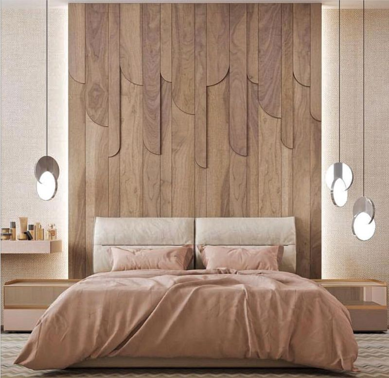 Discover The Right Lighting For Your Bedroom Design  bedroom design Discover The Right Lighting For Your Bedroom Design Lee Brooms Unconventional Lighting For Your Modern Bedroom 1