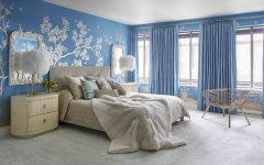 Ideas To Design A Luxury Guest Bedroom To Impress Your Guests guest bedroom Ideas To Design A Luxury Guest Bedroom To Impress Your Guests ParkAveApt2 kelly behun 2 2 240x150