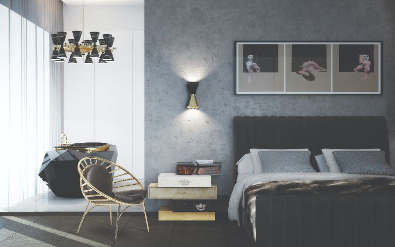Decorating Ideas To Achieve A Sexy Bedroom By Top Interior Designers sexy bedroom Decorating Ideas To Achieve A Sexy Bedroom By Top Interior Designers SuiteDL EH 1
