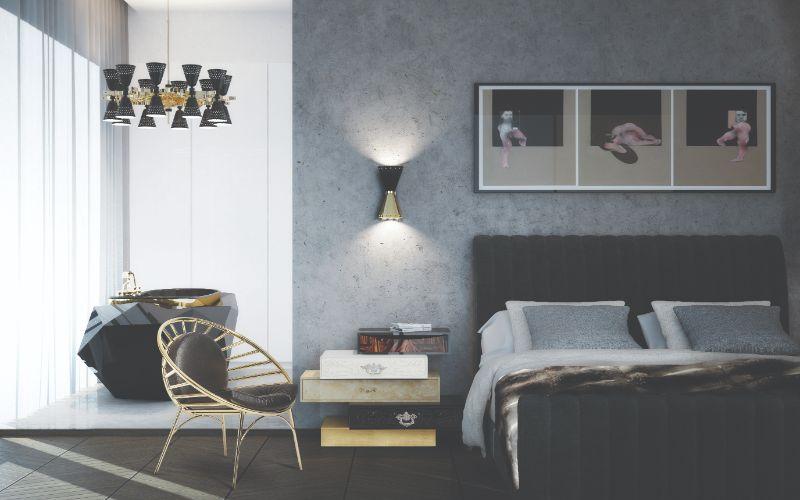 A Selection Of Black Furniture For Dark Master Bedrooms Lovers dark master bedroom A Selection Of Black Furniture For Dark Master Bedrooms Lovers SuiteDL EH 1