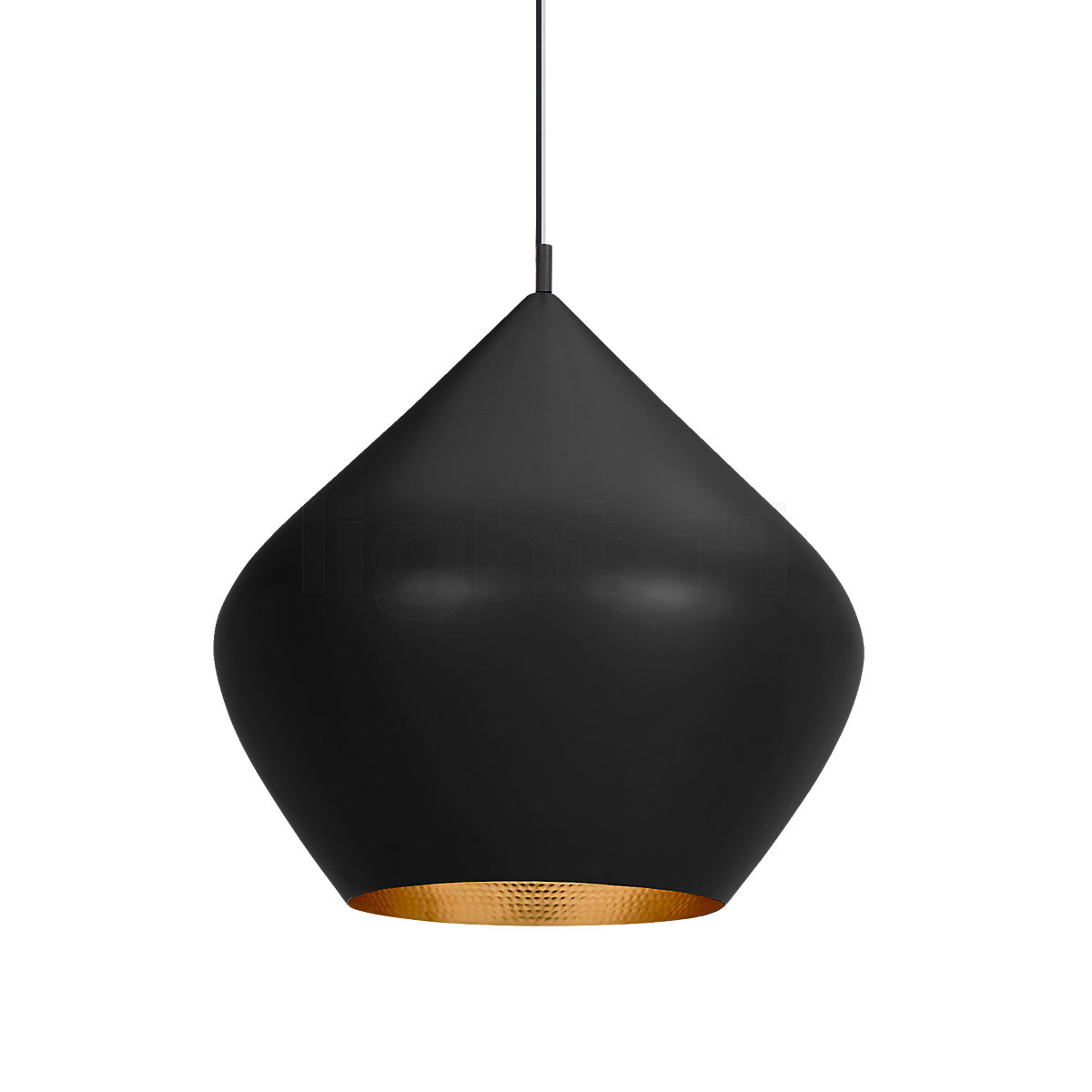 Discover The Right Lighting For Your Bedroom Design  bedroom design Discover The Right Lighting For Your Bedroom Design Tom Dixon Beat Stout Pendant Light bb13d9084dcaa1f25abad57fb39e55a9