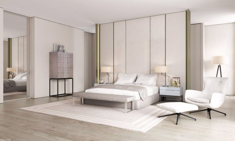10 Elegant yet Simple Bedroom Designs simple bedroom design 10 Elegant yet Simple Bedroom Designs beautiful bedroom inspiration master bedroom design ideas bedroom inspiration design 1