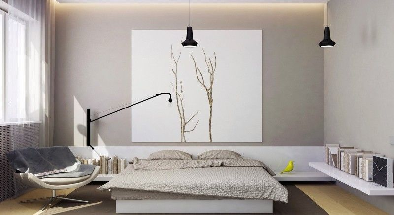 10 Elegant yet Simple Bedroom Designs simple bedroom design 10 Elegant yet Simple Bedroom Designs charming bedroom design bedroom inspiration ideas master bedroom decor 1