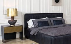 10 Luxury Bedside Tables To Warm Your Bedroom For This Winter