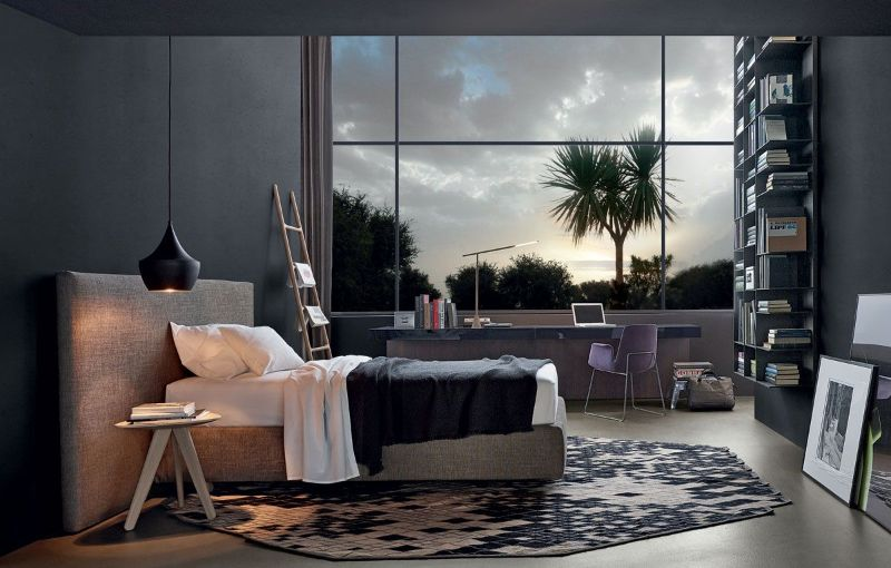 Discover The Right Lighting For Your Bedroom Design  bedroom design Discover The Right Lighting For Your Bedroom Design fd6d007f5faa1b8a9d118e4dd0766b09
