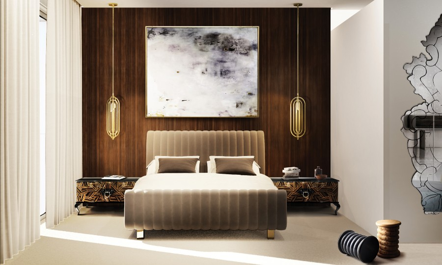 Ideas To Design A Luxury Guest Bedroom To Impress Your Guests guest bedroom Ideas To Design A Luxury Guest Bedroom To Impress Your Guests quarto final 1 2