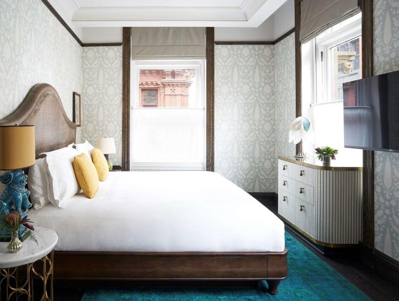 Beekman Hotel – Step Inside This Luxury Hotel In New York City beekman hotel Beekman Hotel – Step Inside This Luxury Hotel In New York City 188494665 1