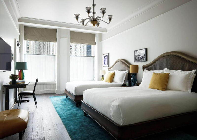 Beekman Hotel – Step Inside This Luxury Hotel In New York City beekman hotel Beekman Hotel – Step Inside This Luxury Hotel In New York City 398358784 1